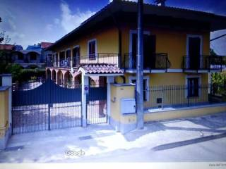 Foto - Villa via Villafranca 20, Vigone