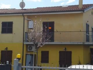 Foto - Trilocale via Gabella 43D, Montemarciano