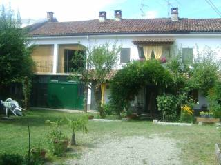 Foto - Villa via Trento, Asigliano Vercellese