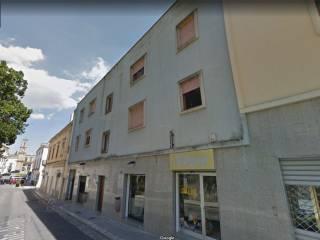 Foto - Monolocale via Dante 11, Casarano