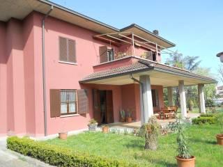 Foto - Villa bifamiliare via Don Lorenzo Milani 4, San Polo, Torrile