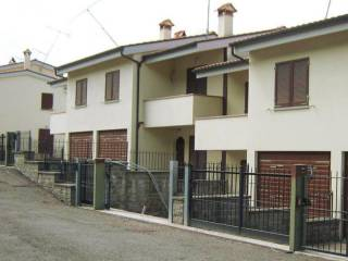 Photo - Terraced house, new, Caselline, Vaglia