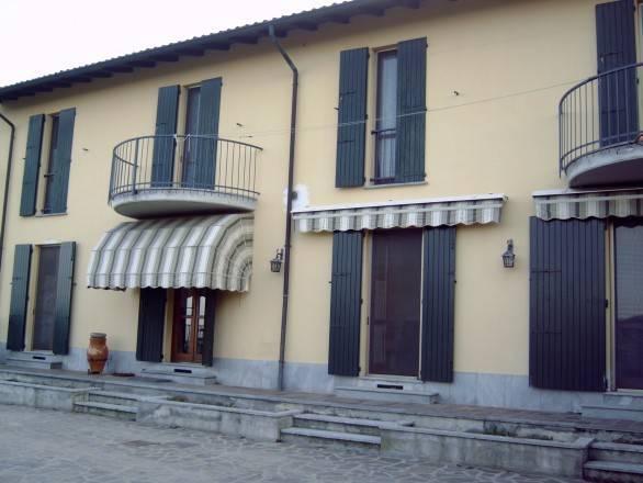 foto  Rustico / Casale in Vendita a Pietra de' Giorgi