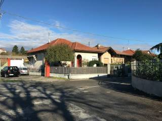 Foto - Villa via Antonio Uligini 6, Rivarolo Canavese