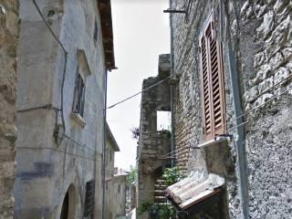 Foto - Casa indipendente via della Portella, Sermoneta