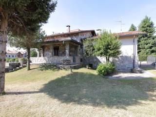 Foto - Villa via Giuseppe Garibaldi 133, Sant'ilario, Nerviano
