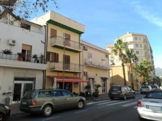 Foto - Attico / Mansarda via Pasquale Longo 180, Praia a Mare