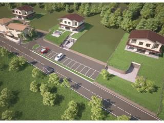 Foto - Terreno edificabile residenziale a Cisano Bergamasco