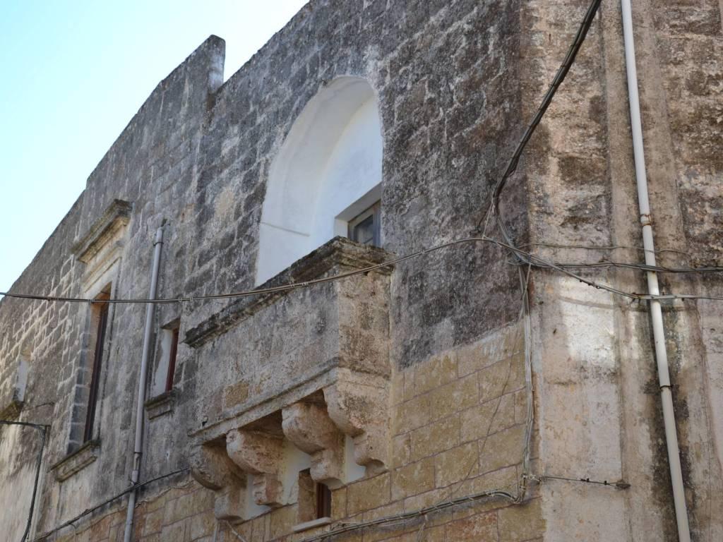 foto  Palazzo / Stabile via Madonna della Neve, Salve