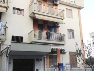 Foto - Quadrilocale via Vittorio De Miro d'Ajeta, Rione Martucci - Diaz, Foggia