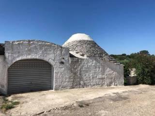 Foto - Rustico / Casale Contrada Pistone, Cisternino