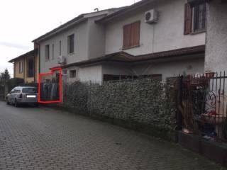 Foto - Appartamento all'asta via Gradella 60-A, Pandino