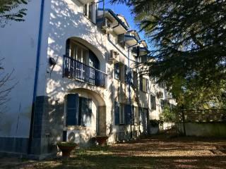 Foto - Villa bifamiliare, da ristrutturare, 800 mq, Boccia d'Oro, Moncalieri