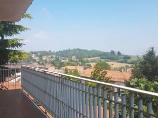Foto - Trilocale via Carlo Avalle 7, San Salvatore Monferrato