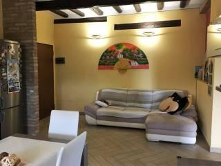 Foto - Trilocale ottimo stato, secondo piano, San Pietro Capofiume, Molinella