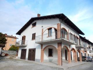 Photo - Detached house 110 sq.m., excellent condition, Bastia Mondovì