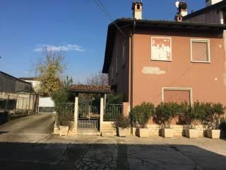 Foto - Casa indipendente vicolo Scuole 1, Verolavecchia