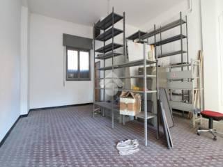 Foto - Box / Garage via Ennio Carando, 56, Migliarina, La Spezia