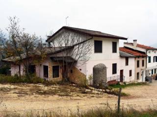 Foto - Villetta a schiera via pieve, Chiampo