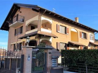 Foto - Appartamento via San Grato, 42-E, Volpiano