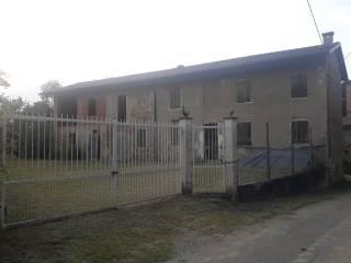 Foto - Rustico / Casale via San Grato 34, Piea
