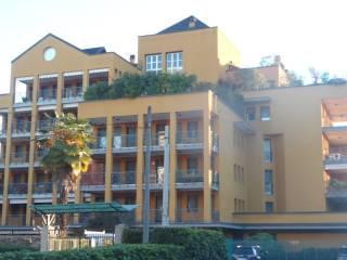 Foto - Appartamento via Edmondo De Amicis, Borgomanero