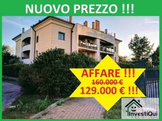 Foto - Bilocale via Campo del Ponte 4, Gessate