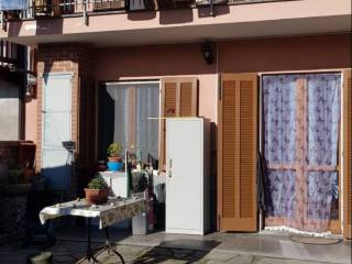 Foto - Bilocale via Nuova 49, Cavour