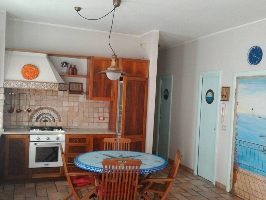 foto Cucina Bilocale via Cassanese 142, Segrate