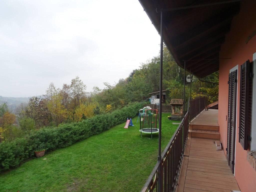 foto 8 Detached house via Cristoforo Colombo, San Pietro Val Lemina