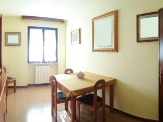 Foto - Appartamento in villa via Tito Speri, Treviso Bresciano