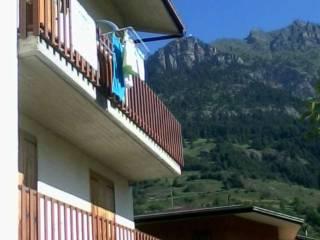 Photo - 3-room flat via degli Alpini, Pietraporzio