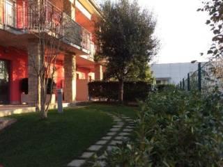 Foto - Bilocale buono stato, piano terra, Almenno San Bartolomeo
