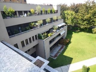 Foto - Appartamento via Angelo Ramazzotti 1, Parco, Monza