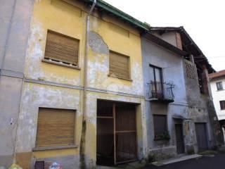 Foto - Rustico / Casale vicolo gallio, 4, Bregnano