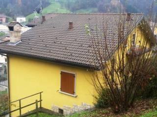 Foto - Einfamilienvilla via Capodato, Val Brembilla