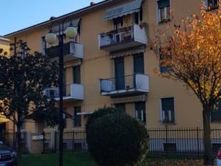 Foto - Trilocale buono stato, primo piano, Villanuova sul Clisi