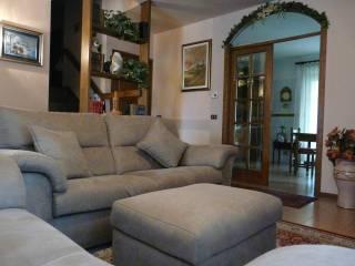 Foto - Casa indipendente via Marcuzzi, 2, Turriaco