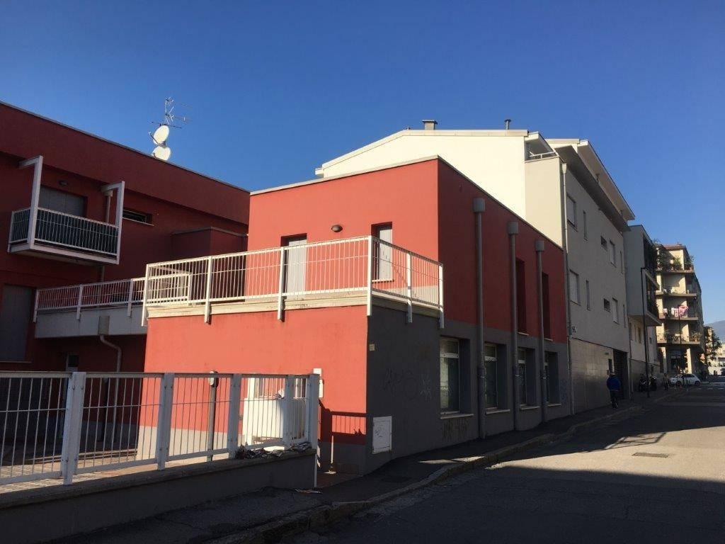 foto Ufficio Ufficio in Affitto a Brescia