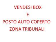 Box / Garage Vendita Cremona