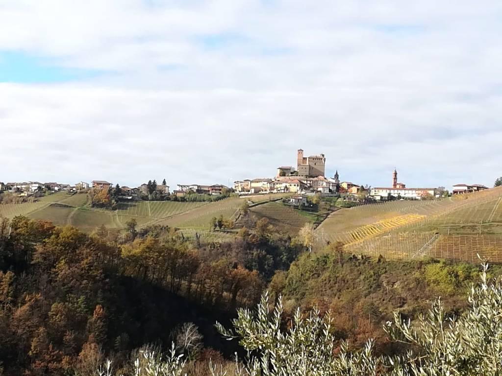 foto Vista Casa indipendente Località Gabutto, Sinio