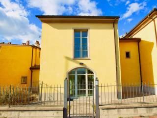 Foto - Casa indipendente via C  Serristori 46, Castiglion Fiorentino