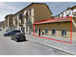 Photo - Detached house via Fossata 33, Barriera di Milano, Torino