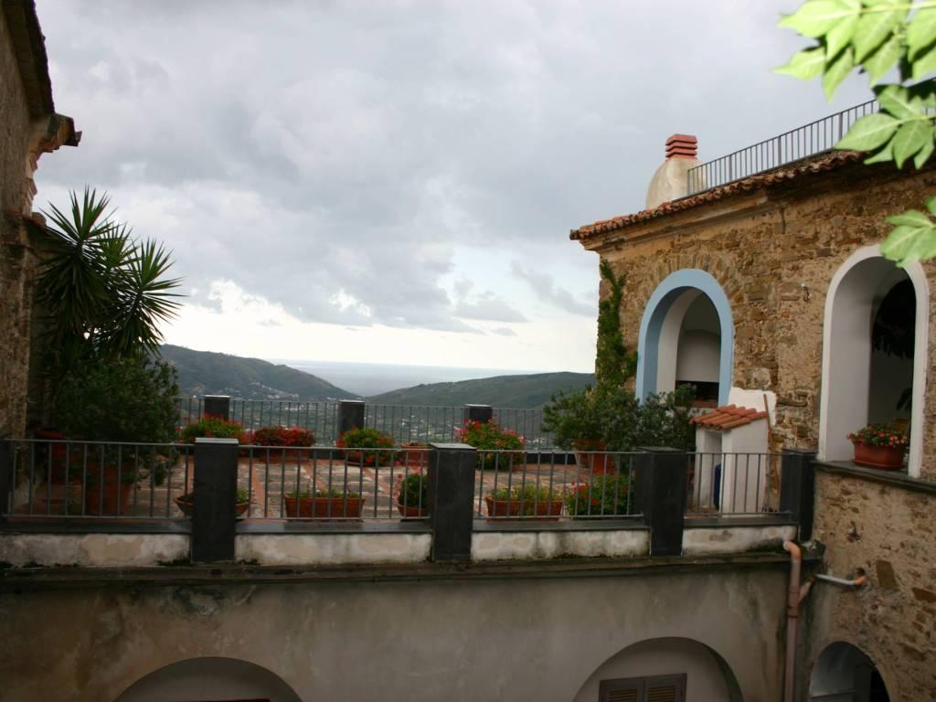 foto  Villa unifamiliare via Lancillotti, Castellabate