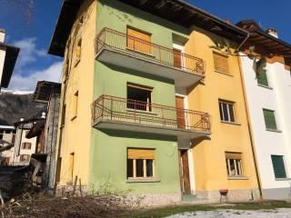 Foto - Palazzo / Stabile via Tredolo, Forni di Sotto