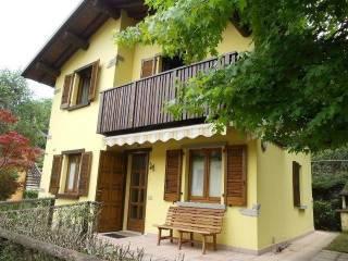 Foto - Villa via Ingegner Vittorio Gervasoni, Roncobello