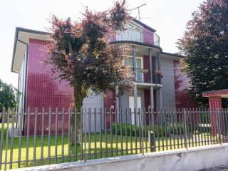 Foto - Villa via Artigiani 4, Comezzano-Cizzago