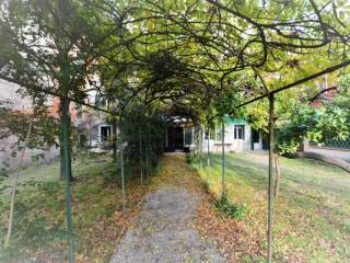 Foto - Appartamento da ristrutturare, primo piano, Santa Croce, Venezia