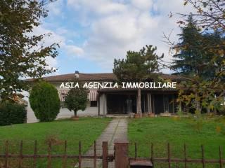 Foto - Villa via Azzanello, Castelvisconti