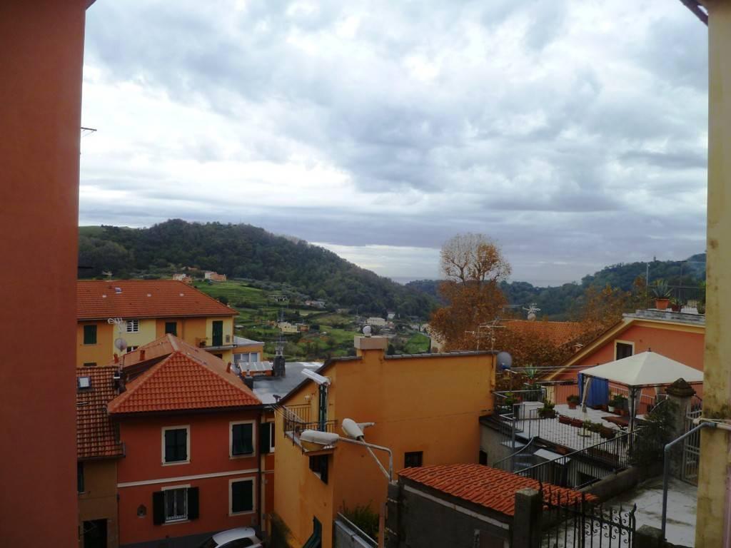 foto  Trilocale via Poggio, Mele